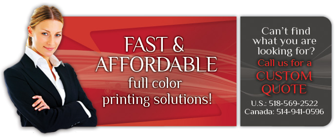 Boston's Best Printing Company