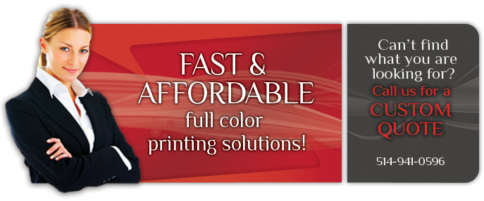 Houston Printing Company offering Printer Services